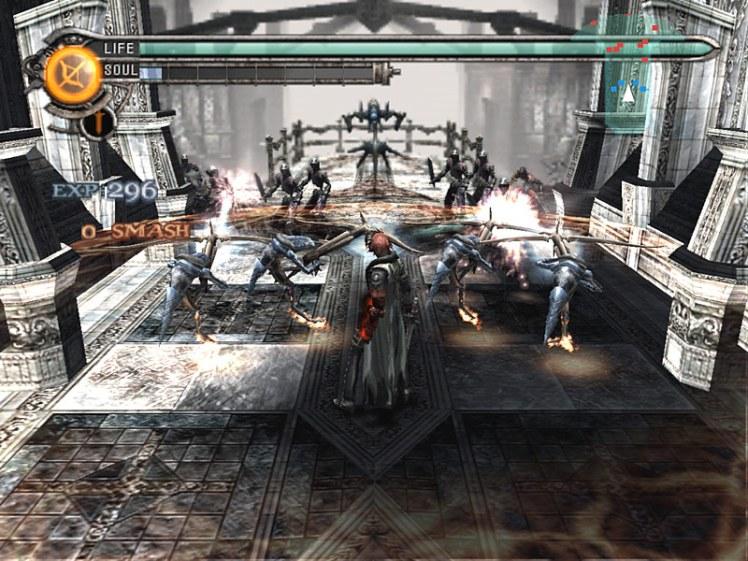 chaos legion pic 2