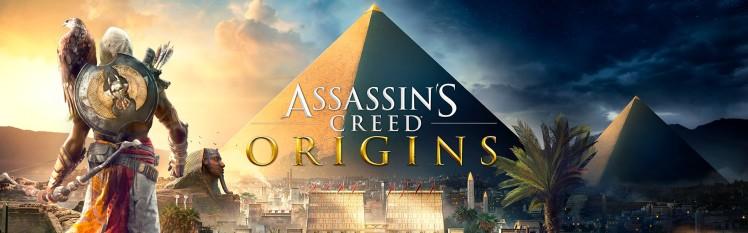 AC Origins Banner