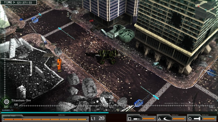 Damascus Gear: Operation Tokyo HDEdition_20170907230032