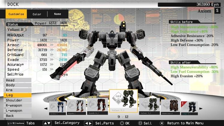 Damascus Gear: Operation Tokyo HDEdition_20170920193616