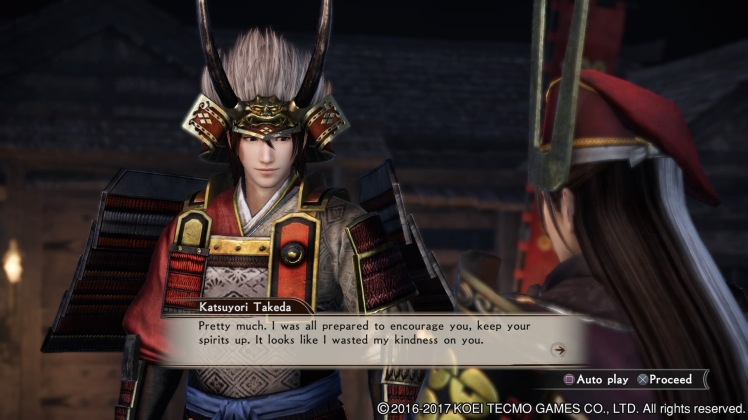 SAMURAI WARRIORS: Spirit of Sanada_20170618211610