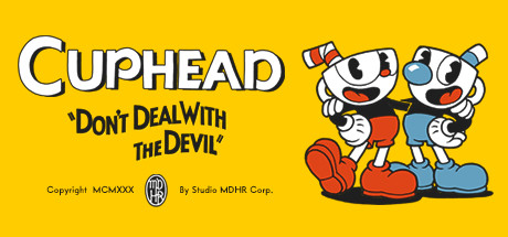 Cuphead Steam