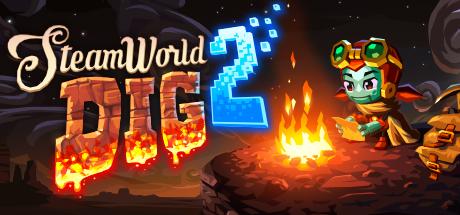 SteamWorld_Dig_2_pre-release_Steam_header