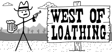 West of Loathing Steam