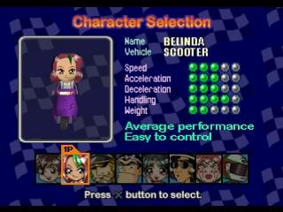kotobuki grand prix screen 6