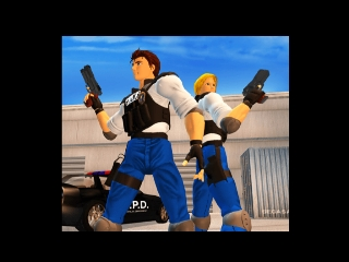 virtua cop screen 7