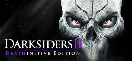 Darksiders 2 Deathinitive Edition steam banner