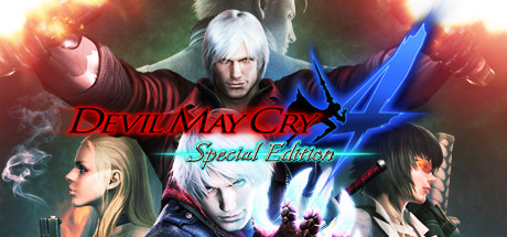dmc 4 se Steam Header