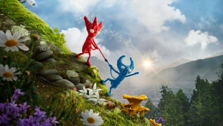 Unravel 2 main image