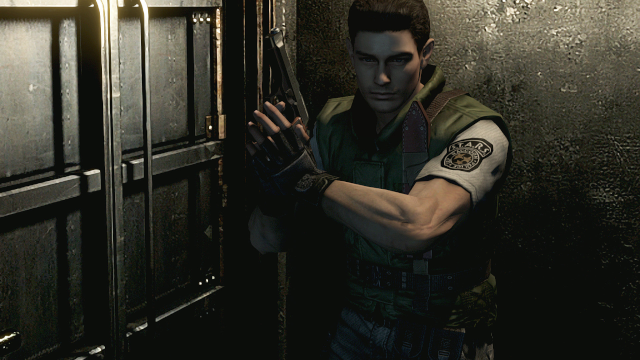 RE1 Remake