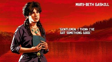Mary Beth Gaskill