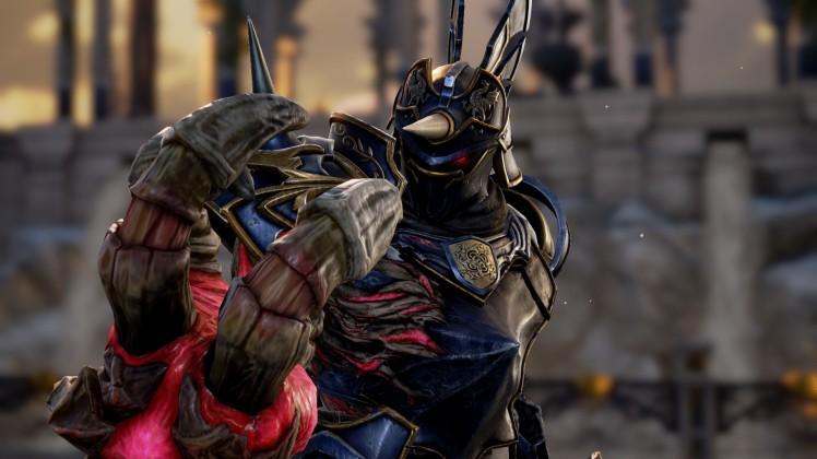 soul calibur vi Nightmare