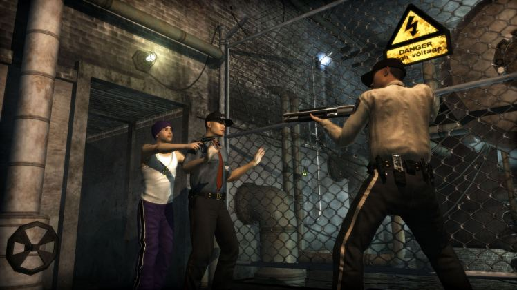 saints row 2 image 2