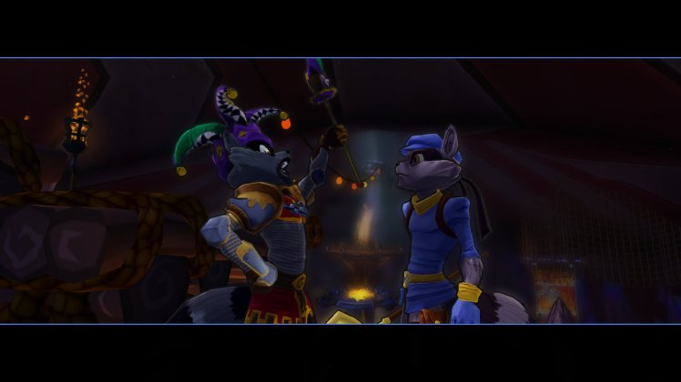 sly 4 screen 7