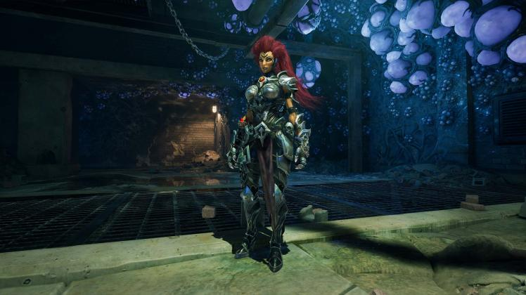 darksiders 3 screen