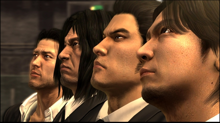yakuza 4 screen 1