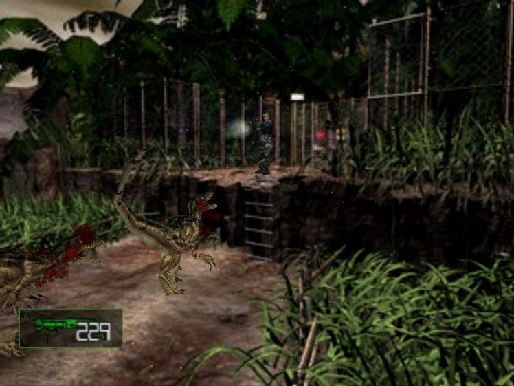 42185-dino-crisis-2-windows-screenshot-using-advantage-of-a-higher